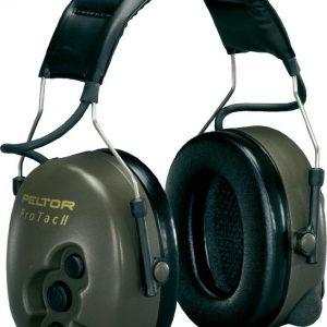 PELTOR Pro Tac II antifoni