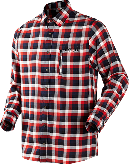 Košulja CALE L-S SHIRT