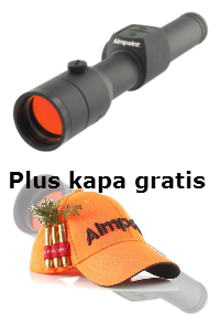 Aimpoint H30L 2 MOA