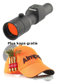 Aimpoint® H34S MOA