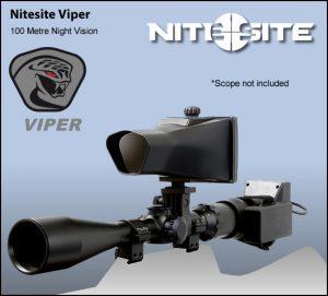 Viper 100 NiteSite