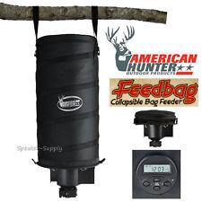 Hranilica sa spremnikom American Hunter