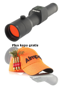 Aimpoint® H34L 2 MOA