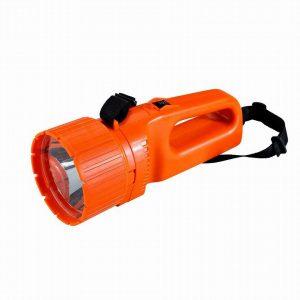 Ručna lampa Set Future HS 1000 FR