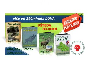 Paket filmova LOV Jelena