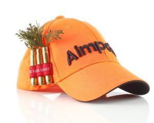 Aimpoint - lovačka-Kapa