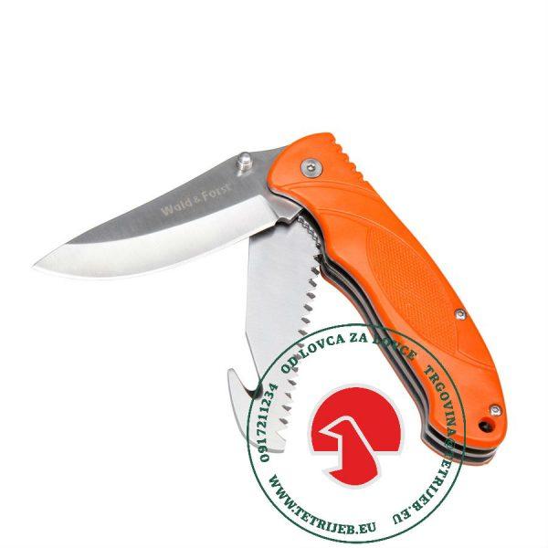 Jagdmesser Lovački nož 3 u jednom