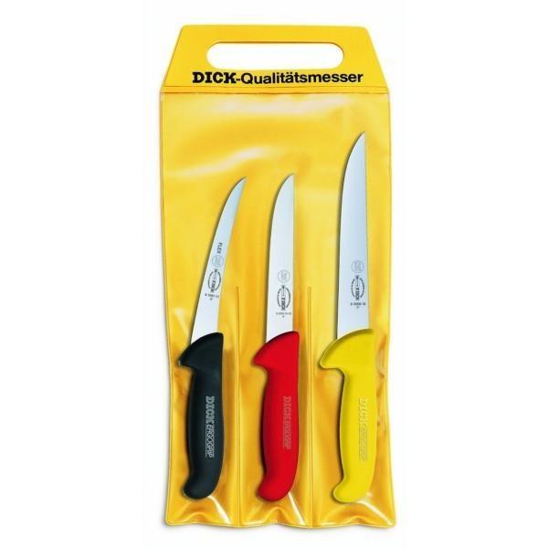 DICK set noževa ERGOGRIP