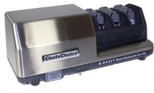 CC2100 PROFESSIONAL Oštrenje noževa