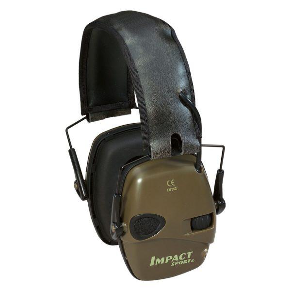 Impact Sport Aktivna zaštita za sluh