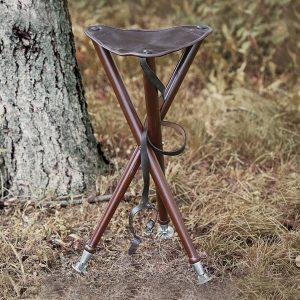 za štand lovačka stolica