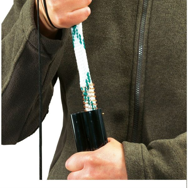Špaga za čišćenje užebljene cijevi