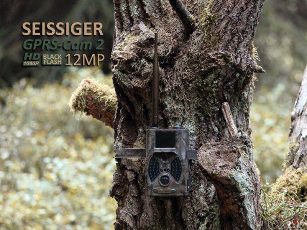 GPRS-kamera2 12 mp